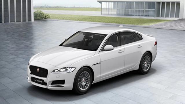Изображение 1: Jaguar XF 2020 Portfolio