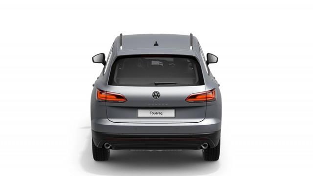 Изображение 3: Volkswagen Touareg 2020 3.0 V6 TFSI