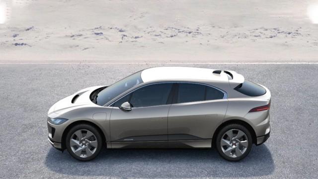 Изображение 4: Jaguar I-Pace 2020 SE
