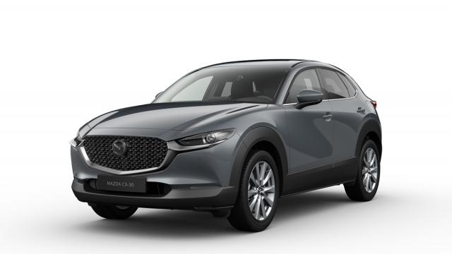 Изображение 1: Mazda CX-30 2020 Premium
