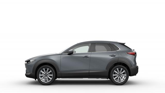 Изображение 2: Mazda CX-30 2020 Premium
