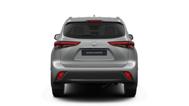 Изображение 3: Toyota Highlander 2020 Premium
