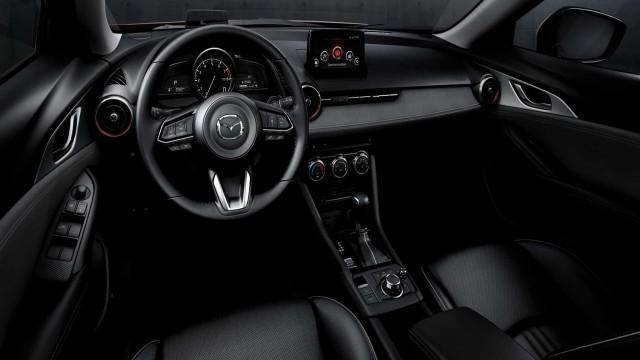 Изображение 2: Mazda CX-3 2020 STYLE+