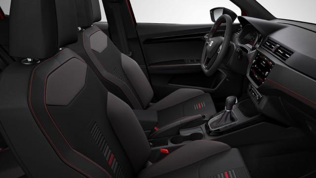 Изображение 3: SEAT Arona 2021 FR Eco TSI DSG