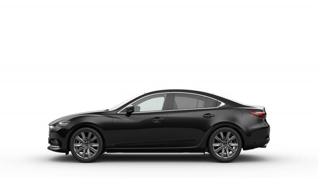 Изображение 2: Mazda Mazda6 2020 ТОР