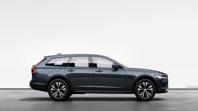 Изображение 2: Volvo V90CC 2021 Inscription Top