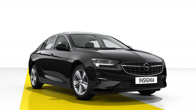 Изображение 1: Opel Insignia Grand Sport 2019 Innovation