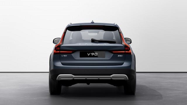 Изображение 4: Volvo V90CC 2021 Inscription Top