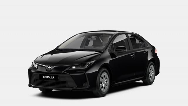 Изображение 1: Toyota Corolla 2020 Hybrid Active
