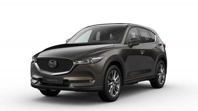 Изображение 1: Mazda CX-5 2020 Touring S 2WD