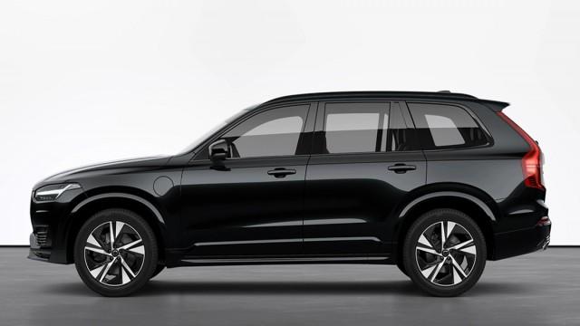 Изображение 4: Volvo XC90 2021 R-Design Expression