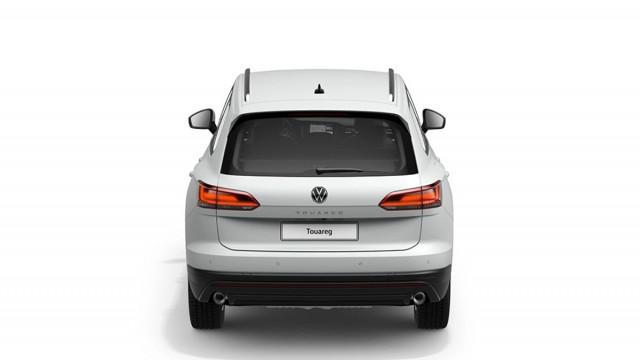 Изображение 3: Volkswagen Touareg 2021 3.0 V6 TDI
