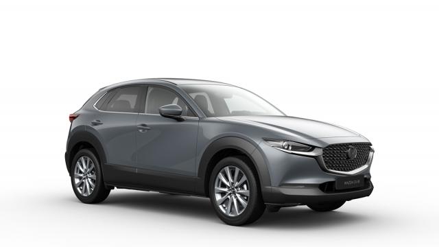 Изображение 5: Mazda CX-30 2020 Premium