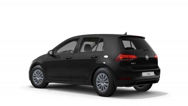 Изображение 4: Volkswagen Golf 2020 A7 Trendline