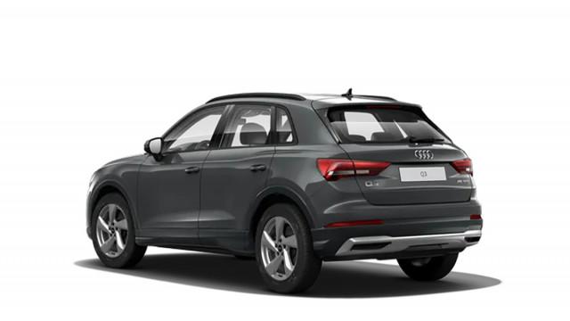 Изображение 4: Audi Q3 2020 Приклад 40 TFSI S tronic