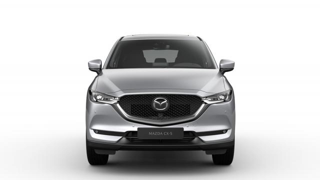 Изображение 4: Mazda CX-5 2020 Black Edition