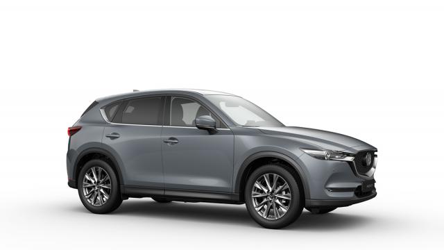 Изображение 5: Mazda CX-5 2020 TOP
