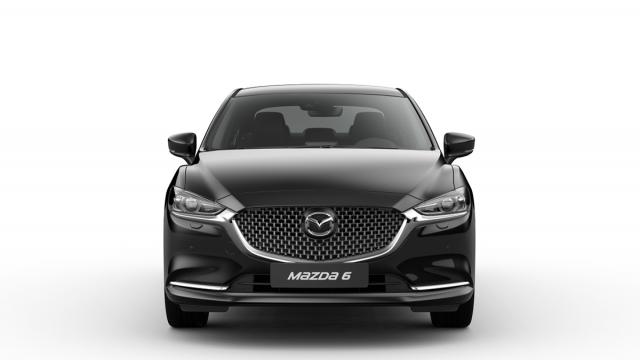 Изображение 4: Mazda Mazda6 2020 ТОР