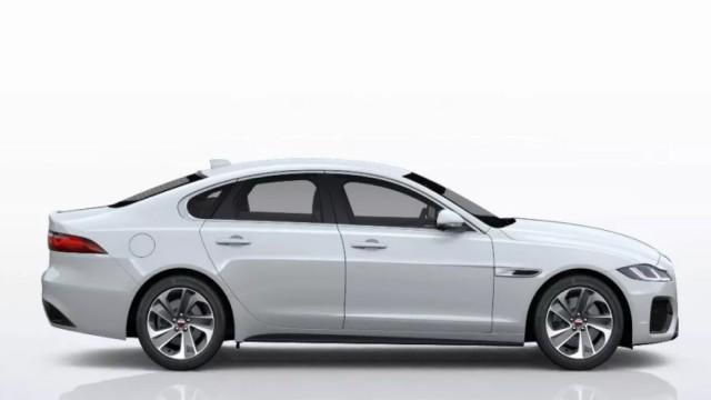 Изображение 4: Jaguar XF 2021 Portfolio