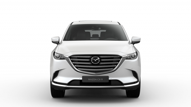 Изображение 4: Mazda CX-9 2020 TOP