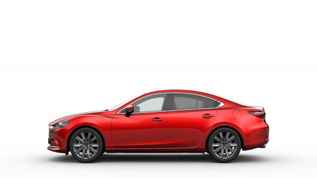Изображение 2: Mazda Mazda6 2020 Touring