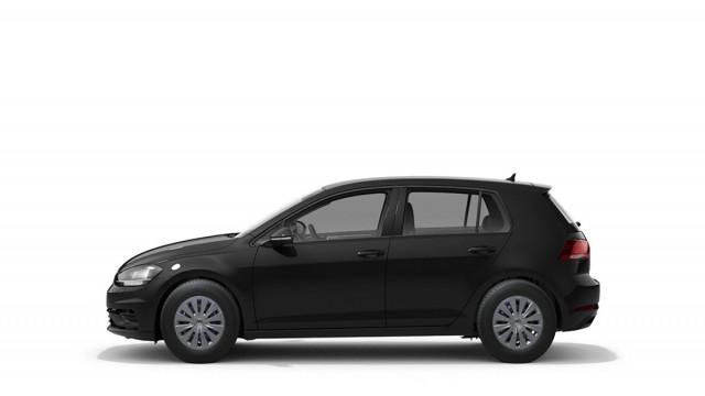 Изображение 2: Volkswagen Golf 2020 A7 Trendline