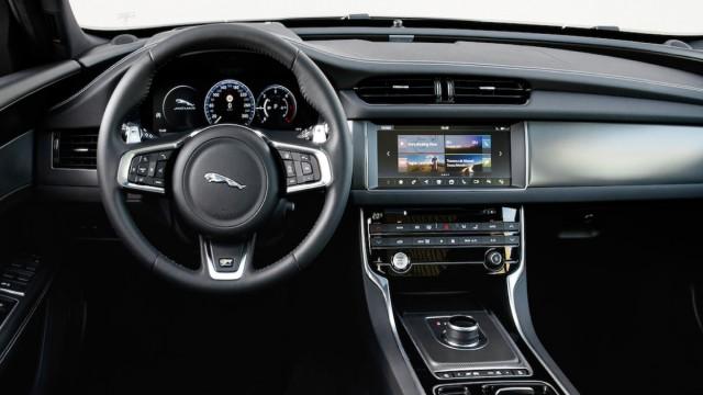 Изображение 2: Jaguar XF 2020 Portfolio