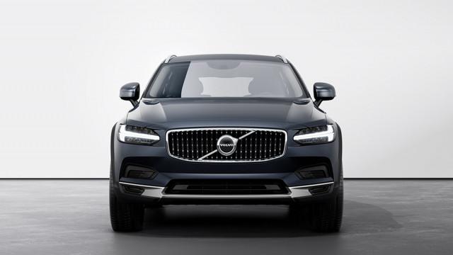 Изображение 3: Volvo V90CC 2021 Inscription Top