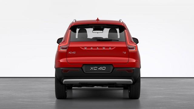 Изображение 3: Volvo XC40 2021 Momentum Pro