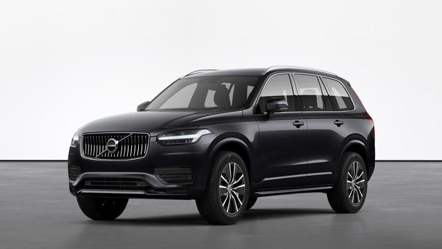 Изображение 1: Volvo XC90 2020 Inscription