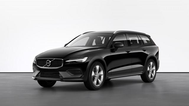Изображение 1: Volvo V60CC 2021 Momentum Pro
