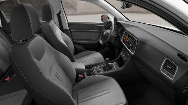 Изображение 3: SEAT Ateca 2020 Style 1.5TSI 110kW DSG