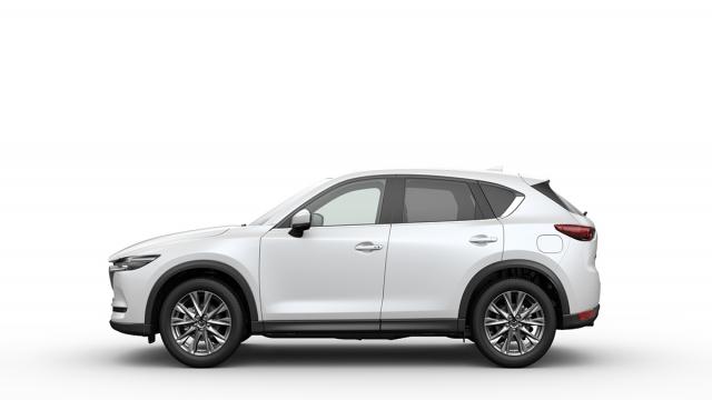 Изображение 2: Mazda CX-5 2020 100th Anniversary NR