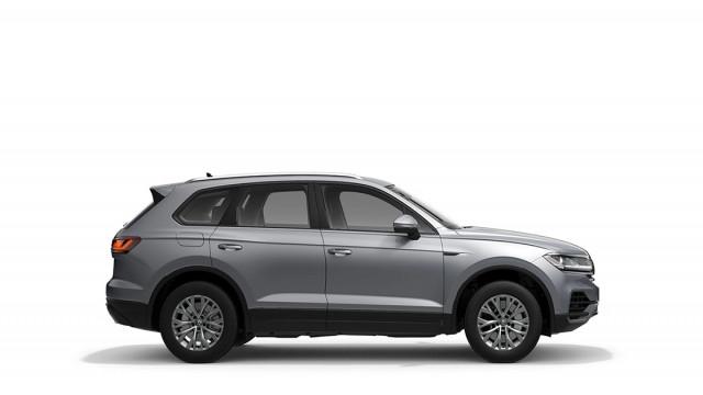 Изображение 2: Volkswagen Touareg 2020 3.0 V6 TFSI