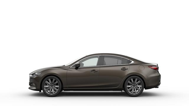 Изображение 4: Mazda Mazda6 2020 2.5L AT Touring+
