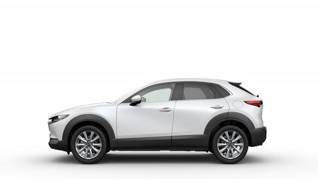 Изображение 2: Mazda CX-30 2020 100th Anniversary