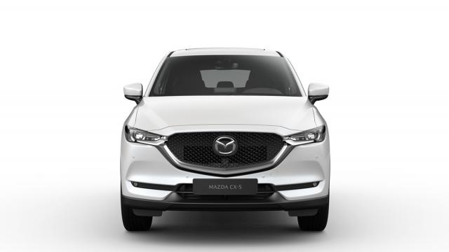 Изображение 4: Mazda CX-5 2020 100th Anniversary NR