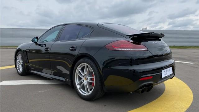 Изображение 4: Porsche Panamera GTS 2016